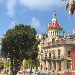Torre de Los Moreno. Ribadeo