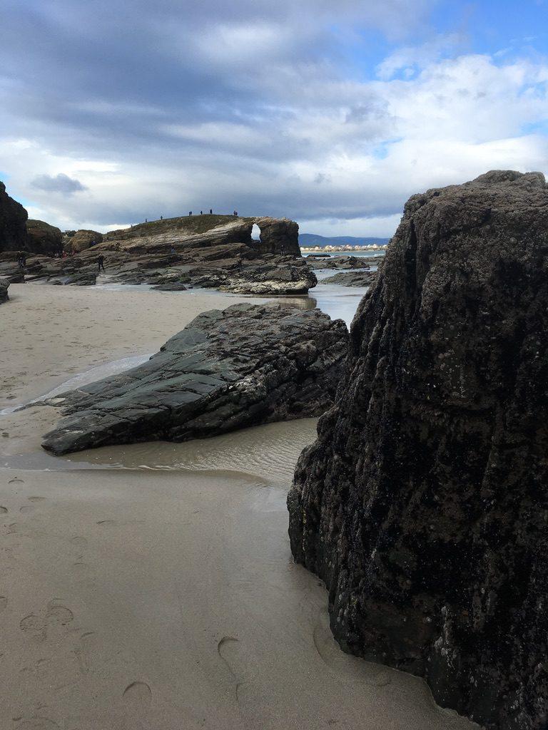 Playa-de-Las-Catedrales