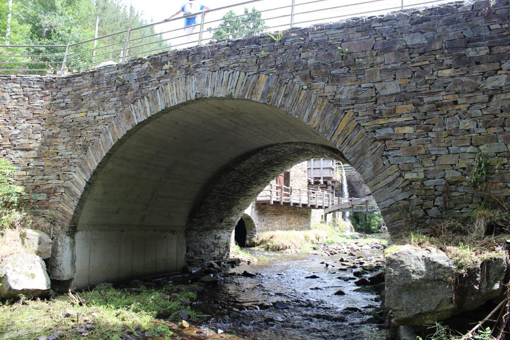 Mazonovo Bridge