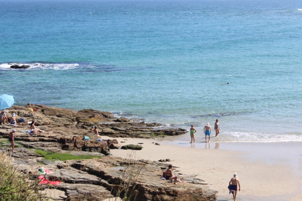 Playa Remior Barreiros