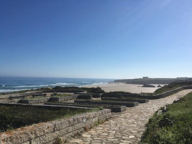Paseo por las Playas de Barreiros